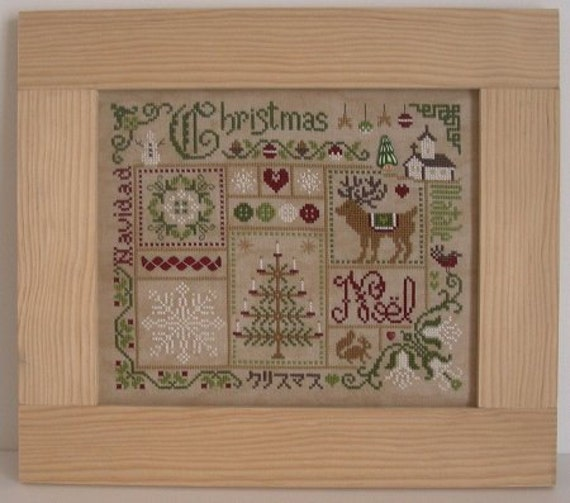 Items similar to christmas by jardin priv on etsy for Jardin prive