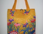 Ryukyu Bingata Bag