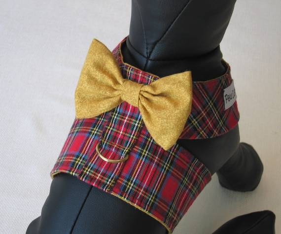 Plaid Cat Harness, Plaid, Get Free Image About Wiring Diagram