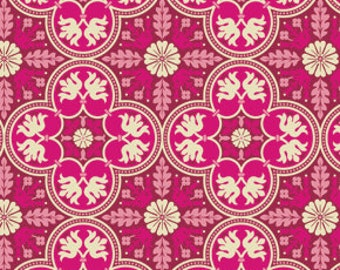 Joel Dewberry Notting Hill Historic TL different colors 0,5 m pure Cotton fabric