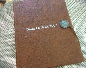 Diary Of A Cowboy