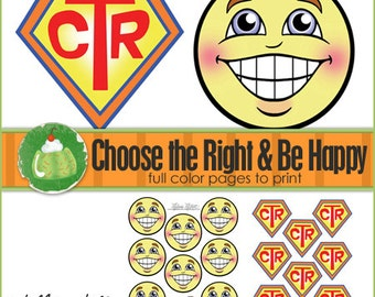 CHOOSE the RIGHT WAY Song - Downloadable File