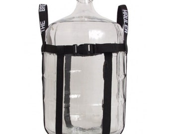 Home Brewing BREW HAULER Carboy Harness