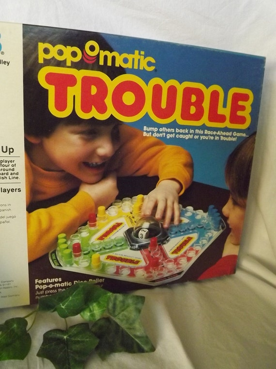 cars trouble game instructions