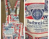 Budweiser Romper
