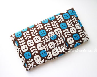 Women wallet,Card Pockets,Coin Purse,Zipper pouch,Brown wallet