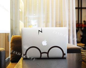 Macbook air sticker Macbook air decal Macbook Pro Decal 1040-特大