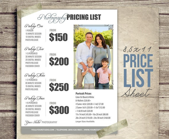 Wedding Rates Photography: Photography Package Pricing