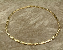 Gold 14k Necklace