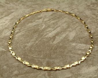 Gold 14k Necklace