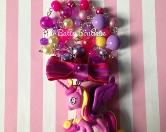 Princess Cadance - My Little Pony Necklaces - MLP:FiM