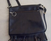 SALE   Black shoulder strap Handbag