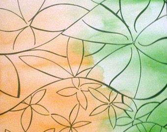 Untitled #1, Oasis Sphere, Kate F. Gorman