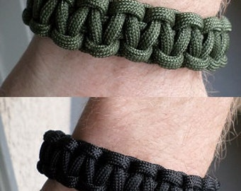 Solid Color 550 Paracord