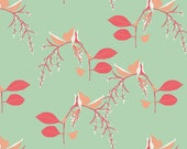 Branchlets Charming, Reminisce Fabric, Bonnie Christine, Art Gallery Fabrics, 1/2 Yard