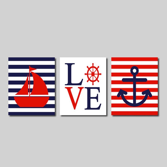 https://www.etsy.com/listing/156372323/nautical-wall-art-sailboat-love-captains