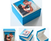 "Custom Order 10""x6"" Box for Hannah"