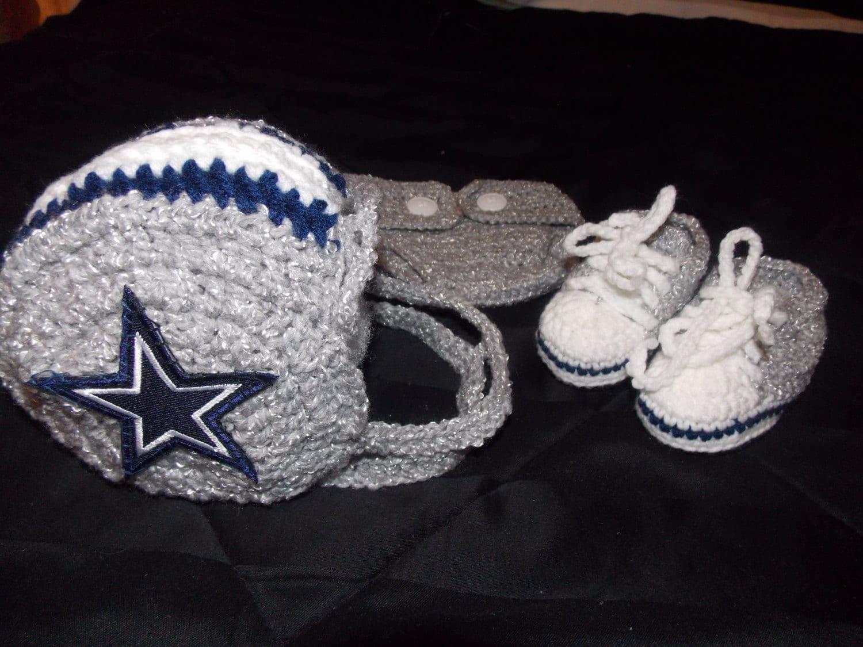 Dallas Cowboy Baby Newborn