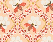 Sweet As Honey By Bonnie Christine - Bee Sweet Sunset / Modern Fabric from Art Gallery Fabrics