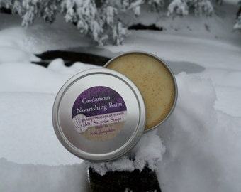 Cardamom Nourishing Balm