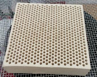 Ceramic Soldering Block