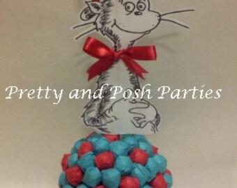Dr. Seuss  Candy Bouquet
