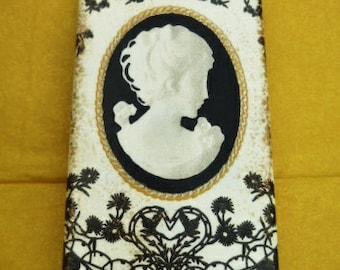 Cameo iPhone 4 Case, Vintage iPhone 4s Case, Cameo iPhone 5 Cover, Cameo Samsung Galaxy S4 case, Cameo Nokia Lumia 920 Case
