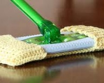 Eco Friendly Swiffer Sweeper Cleaning Pads, Washable, Money Saving Pads that work better than the throw aways