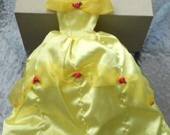 Lovely Doll Dress