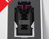 NEW Nike Illustration: 2012 Nike Air Yeezy 2