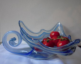Popular Items For Vintage Art Glass On Etsy