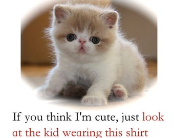 Funny Pictures For Kids Of Cats Funny kids shirts - catsFunny Pictures For Kids Of Cats
