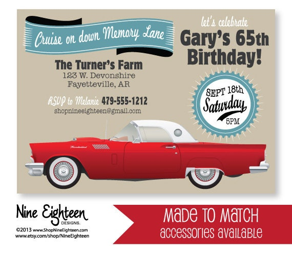 70Th Birthday Party Invites as luxury invitation layout