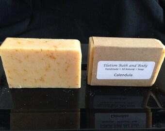 Soap (Bar)