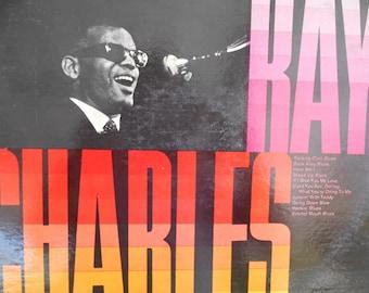 Ray Charles - Spolight On vinyl record