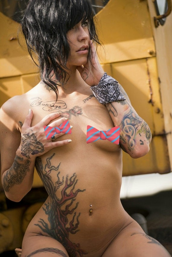 Suicide girls nude clips