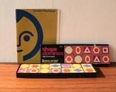 Creative Playthings -Shape Domino-