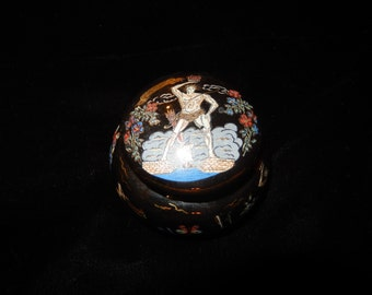 GRECIAN PERFUME OINTMENT Container with Lid