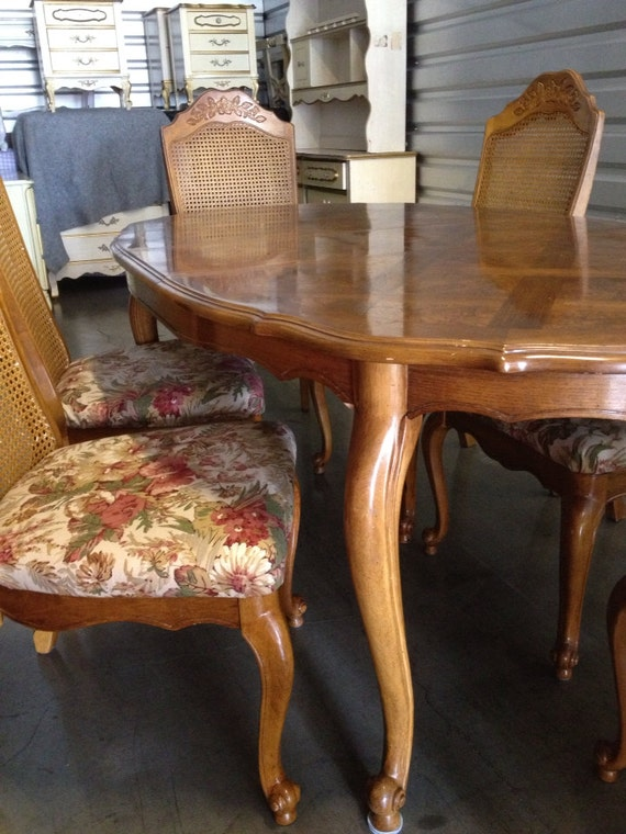 French Provincial Dining Room Sets - Moncler-Factory-Outlets.com