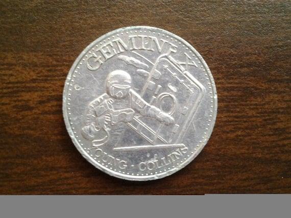 nasa apollo coins - photo #48