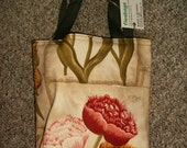 Very cute little lunch bag - Mother Earth will thank u!