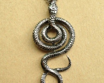 Serpent Amulet