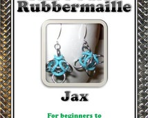 Jax Chainmaille Tutorial