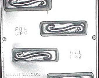 Rectangle Candy Bar Candy Mold for Chocolate Candy Making 137