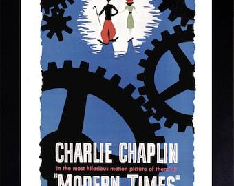 Popular items for charlie chaplin on Etsy