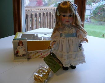 Effanbee  Friday's Child Day By Day Doll