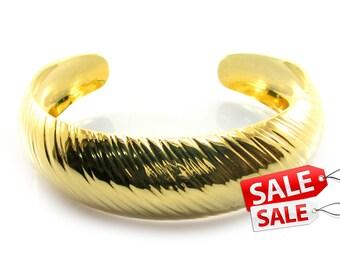 Gold Cuff Bracelet Gold Bracelet Cuff Hammered Brass Cuff Bracelet Brass Bracelet Cuff Wide Cuff Bracelet Gold Hammered Bracelet Cuff 044