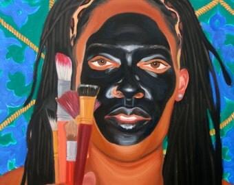 Black Artist