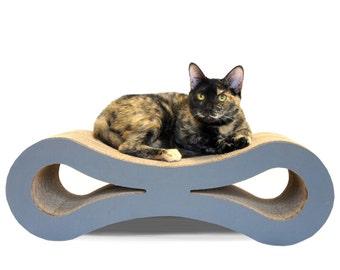 Figure 8 Cat Scratcher - Slate