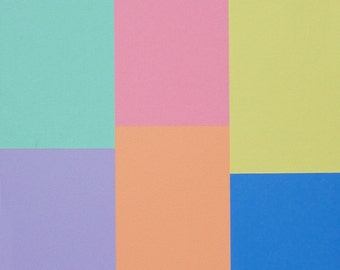 "Acrylic Painting - Geometric Abstract Art - Canvas 24 x 24 x 1.5"""